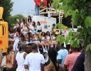 Caribbean Carnival (Caribana) Parade, Toronto, August 2, 2008_19