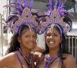 Caribbean Carnival (Caribana) Parade, Toronto, August 2, 2008_26