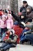 Etobicoke Lakeshore Santa Claus Parade December 6 2008_7