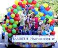 Harvest Festival Parade, Lambeth, September 6, 2008_6