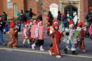 Weston, Toronto Santa Claus Parade November23, 2008_12