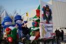 Weston, Toronto Santa Claus Parade November23, 2008_1