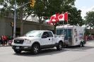 Niagara Falls Canada Day Parade