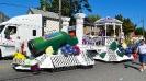 Niagara Grape & Wine Festival Parade