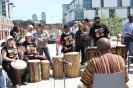 Regent Park Revitalization Parade
