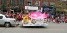 Canada Day Parade - Mississauga