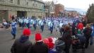 Markham Santa Claus Day Parade